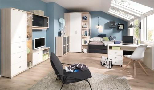 Jugendzimmer : Unlimited von Welle Möbel