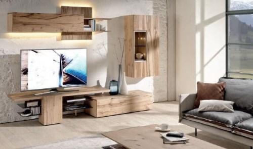 wohnen v alpin wohnen viento von voglauer. Black Bedroom Furniture Sets. Home Design Ideas