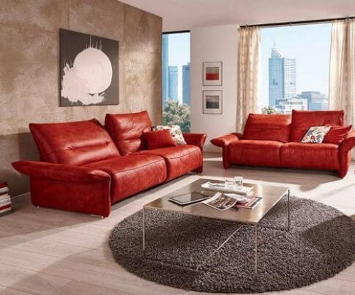 Möbel K+W Polstermöbel bei Möbel Top24
