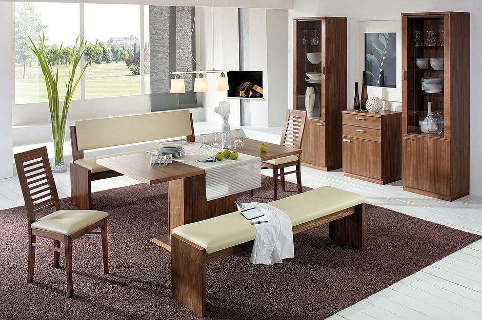 speisen braga von sch sswender. Black Bedroom Furniture Sets. Home Design Ideas