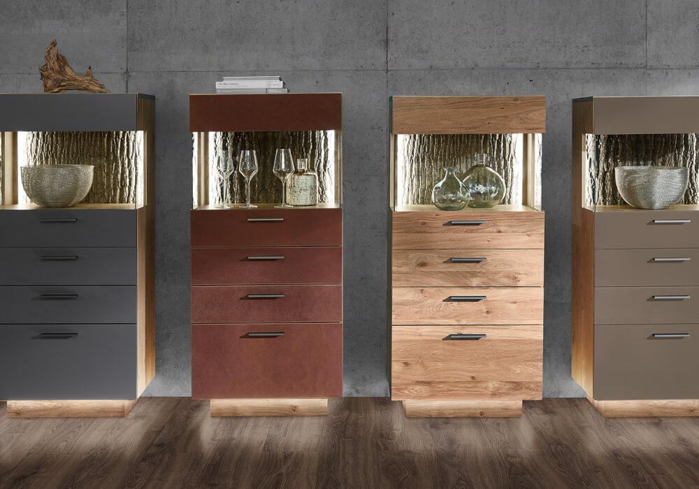 wohnen kitzalm pur von schr der. Black Bedroom Furniture Sets. Home Design Ideas