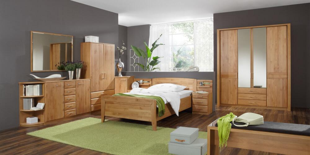 schlafen lausanne isea von wiemann. Black Bedroom Furniture Sets. Home Design Ideas