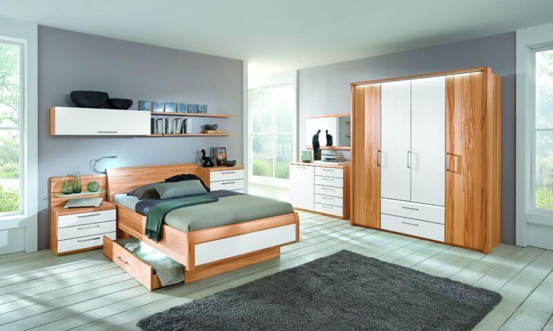 schlafen linea plus von disselkamp. Black Bedroom Furniture Sets. Home Design Ideas