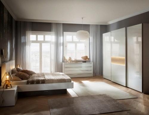 Schlafen : Attraction Lumina von Nolte Germersheim