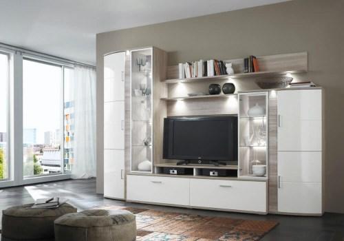 Wohnen Manhattan Von Ideal Möbel