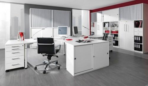 Büro : Hyper (London) von Welle Möbel