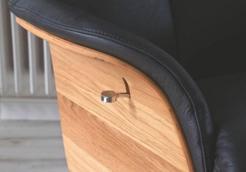 polsterm bel 5013 von hjort knudsen. Black Bedroom Furniture Sets. Home Design Ideas