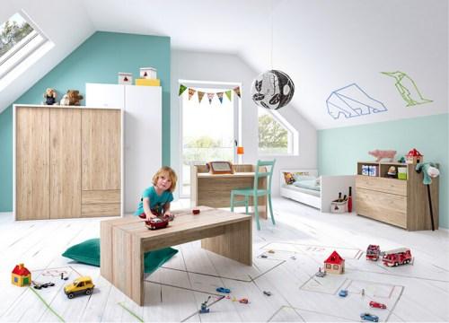 Babyzimmer : Puzzle Baby von Röhr-Bush