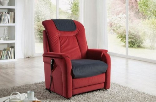 "TV-Sessel  "" Relax 8301 ""     Basic, Comfort, Plus"