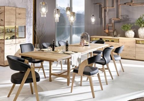 wohnen v cube wohnen von voglauer. Black Bedroom Furniture Sets. Home Design Ideas