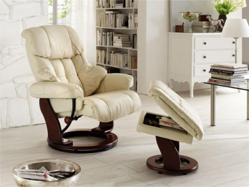 "Relaxsessel "" Galgary "" von MCA Furniture"