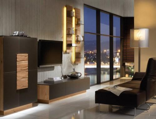 wohnen v montana wohnen von voglauer. Black Bedroom Furniture Sets. Home Design Ideas