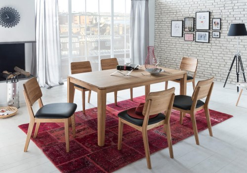 "Massivholzstuhl "" Norman 3 "" von Standard-Furniture"