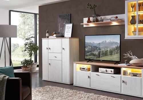 Wohnen Country Von Stralsunder Möbelwerke