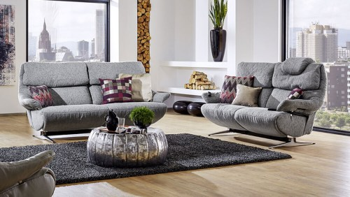 polsterm bel 4612 von himolla easy comfort. Black Bedroom Furniture Sets. Home Design Ideas