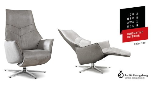 "Sessel S-Lounger "" 7911 """