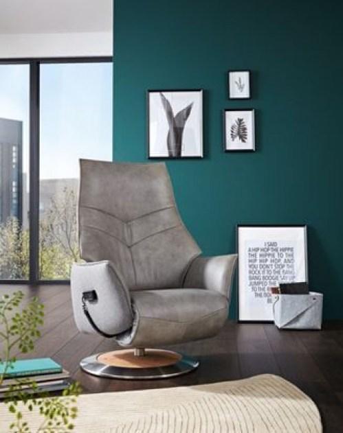 polsterm bel 7817 von himolla s lounger. Black Bedroom Furniture Sets. Home Design Ideas