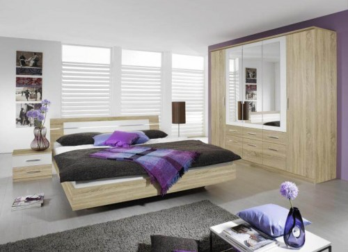 schlafzimmer m bel g nstig online kaufen bei m bel top24. Black Bedroom Furniture Sets. Home Design Ideas