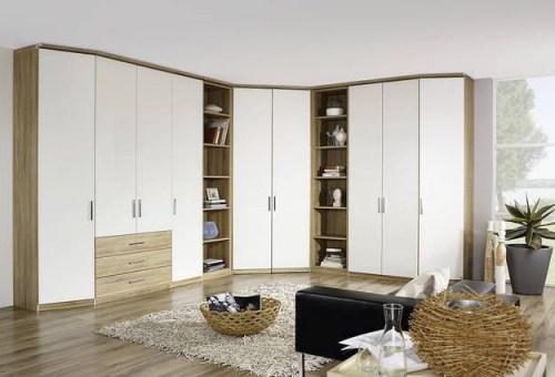 kleiderschrank dimension 4 von rauch. Black Bedroom Furniture Sets. Home Design Ideas